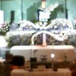 本日の葬儀社勤務